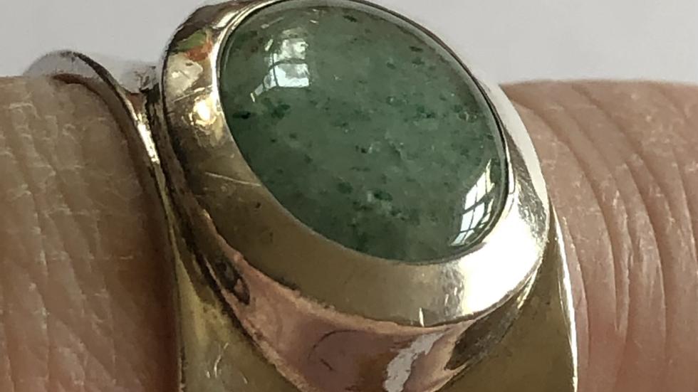 Lekker sølvring