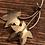 Thumbnail: Brosje i sølv og emalje