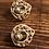 Thumbnail: Finn Jensen øreklips i sølv