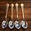 Thumbnail: Märta t-skje i sølv