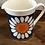 Thumbnail: Daisy fløtemugge