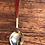 Thumbnail: Teskje i sølv og emalje