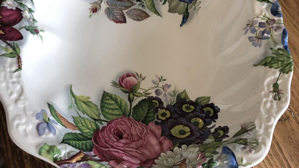 Bolle  i porselen