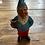 Thumbnail: Tysk nisse i keramikk