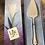 Thumbnail: Lilje paispade i sølv