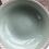 Thumbnail: Grønn Sissel dyp tallerken