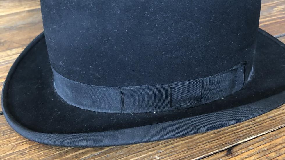 Bowler hatt str 53