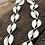 Thumbnail: David-Andersen kjede i sølv og emalje
