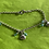 Thumbnail: Thune armbånd i sølv
