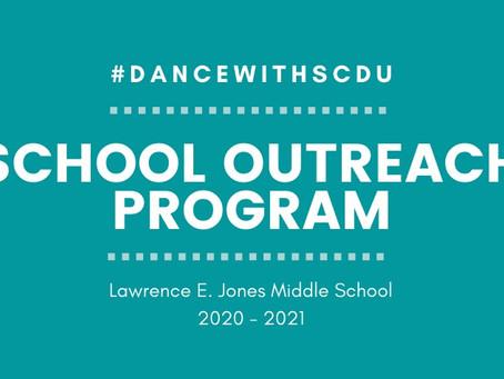 2020-21 LJMS School Outreach Program