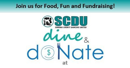 Dine & Donate 1/24/18