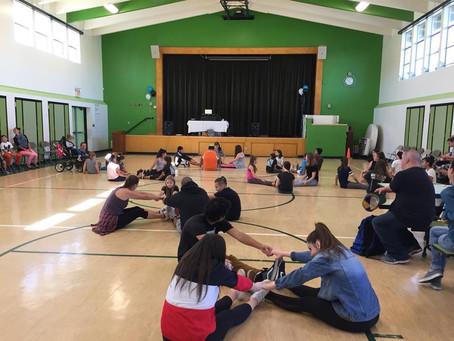 2017 Community Dance-A-Thon