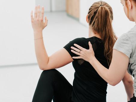 Jógou proti podzimní únavě i bolesti zad nově v Body Solution Clinic