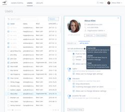 Users_ Settings (app & onyx_infotip)