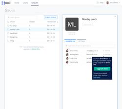 Group Details Leader Tooltip