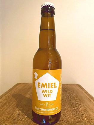 Emiel Wild Wit