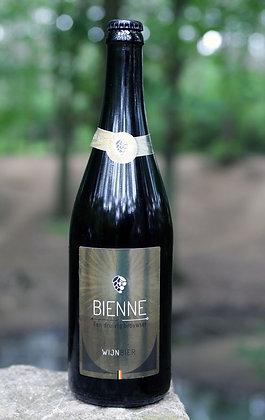Bienne Wijnbier 75 cl