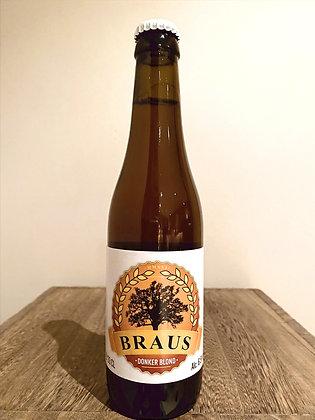 Braus Donker Blond