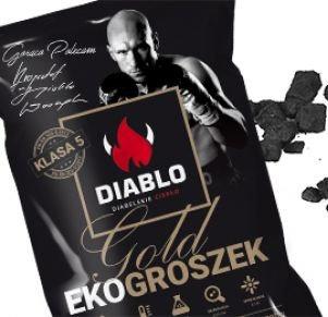Ekogroszek DIABLO GOLD 28 MJ