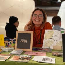 Boston Art Book Fair