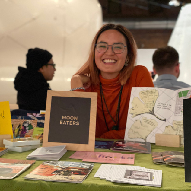 Boston Art Book Fair
