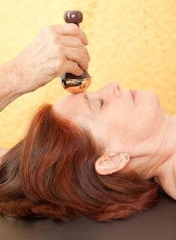Kansa Face/Head Treatment