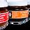 Thumbnail: Kit de cuatro salsas (chipotle, morita, árbol y habanero) 4 Oz
