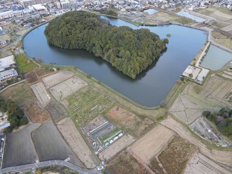 来年からは奈良市内に農園を移します。