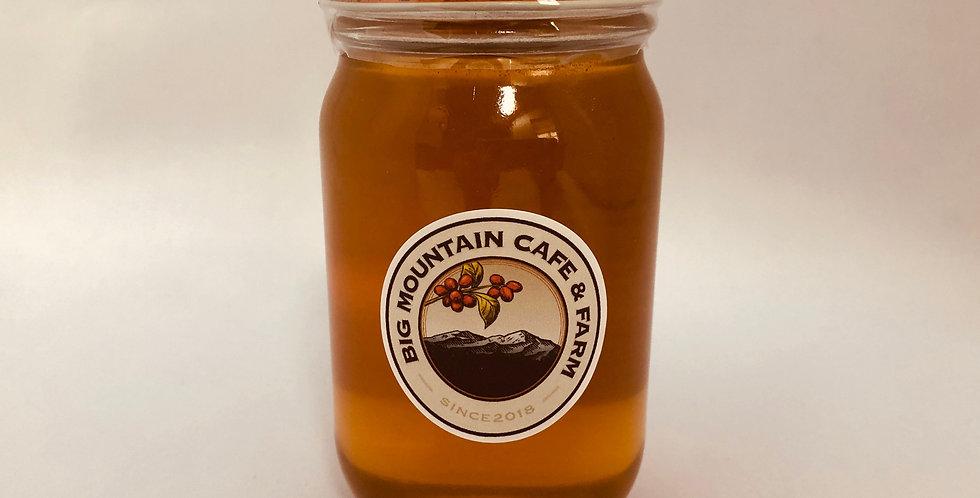 奈良県産 蜂蜜 300g