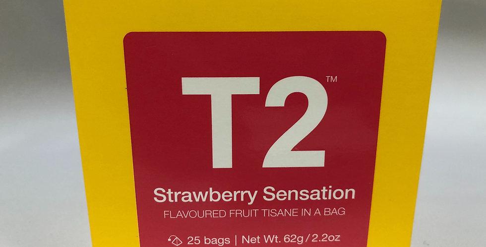 T2 ストロベリー センセーション