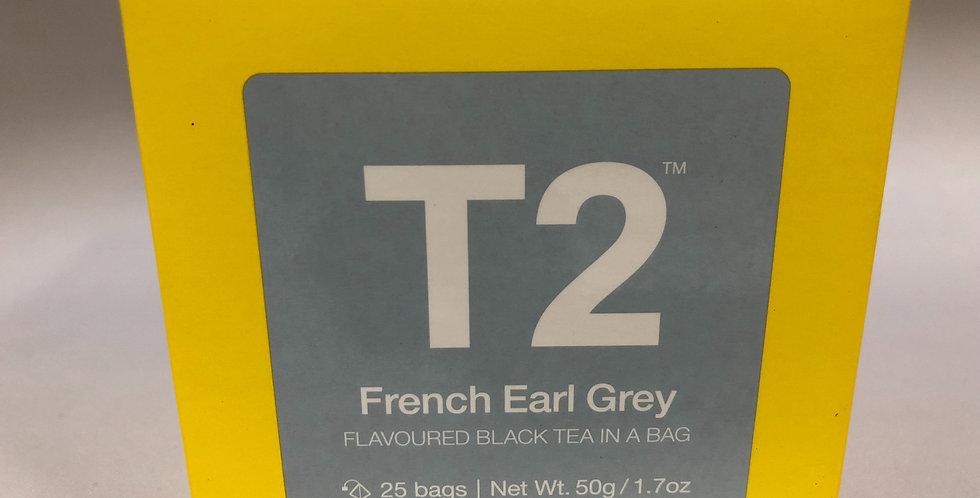T2 フレンチ アールグレイ