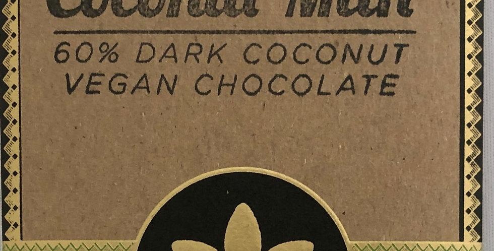 マノアチョコレート60% ココナッツミルク