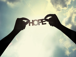 Hope In a Time of Corona