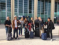SVIS - Trip to Lisbon