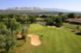 SVIS - Le Golf