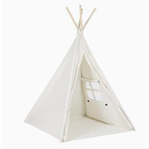Kid teepee tent $45