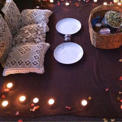 Overnight Picnic for 2 guests $310