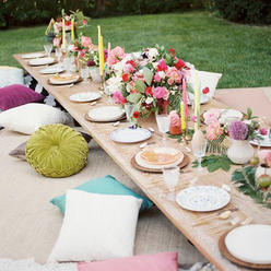 Picnic for 30 guests $700
