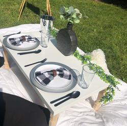 Picnic for 3-4 guests $200
