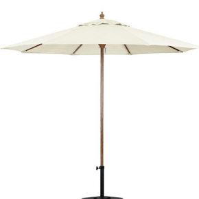 Cabana umbrella $150