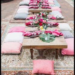 Picnic for 20 guests $600