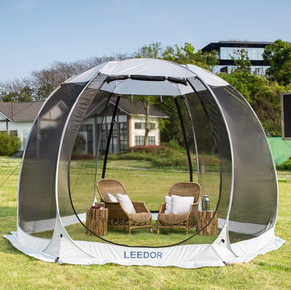 Tent rental $150 10*10 for parties of 2-6