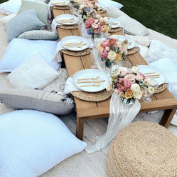 Picnic for 9-10 guests $420