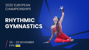 EUROPEAN CHAMPIONSHIPS 2020 ARE GOING AHEAD, NOT BEING QUALIFIERS FOR TOKYO 2021