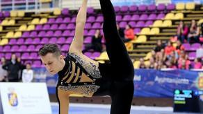 """the """"Billy elliot"""" of rhythmic gymnastics, ruben orihuela"""