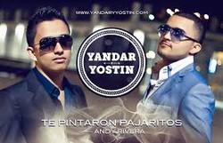 YANDAR & YOTIN