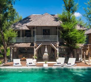 Villa Coral Flora