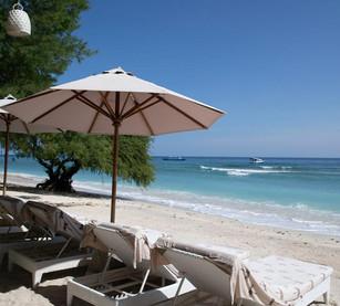Coral Flora Villa Beachfront