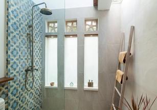 Coralita Villa Bathroom