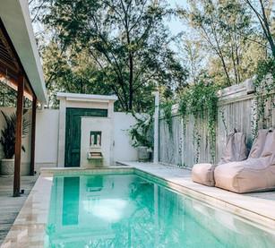 Coralita Villa Pool